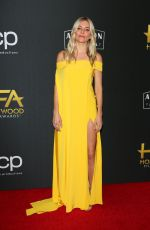 Sienna Miller At 23rd Annual Hollywood Film Awards in Beverly Hills