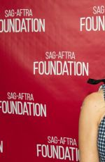 Sienna Miller At SAG-Aftra Foundation Conversations with American Woman in Los Angeles