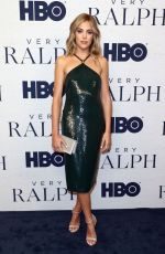"Sistine Stallone At Premiere Of HBO Documentary Film ""Very Ralph"" at The Paley Center for Media in Beverly Hills"