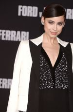 """Sofia Carson At """"Ford v Ferrari - Los Angeles Premiere at TCL Chinese Theatre, Hollywood"""