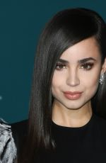 Sofia Carson At Premiere of Lionsgate