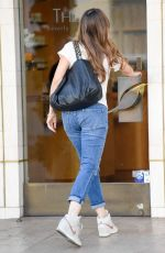 Sofia Vergara Is Spotted Stepping Out in Los Angeles