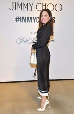 Sophia Bush At Saks Beverly Hills In My Choos Event in Beverly Hills