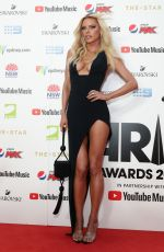Sophie Monk At 33rd Annual ARIA Awards 2019 in Sydney