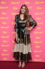 Stacey Solomon At ITV Palooza 2019 in London