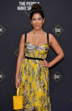 Stephanie Beatriz At 2019 E! People