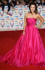 Susanna Reid On the red carpet at The Daily Mirror Pride of Britain Awards, in partnership with TSB, London