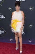 Tamera Mowry-Housley At 45th Annual People