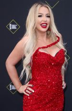 Tana Mongeau At 45th Annual People