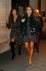 Teresa Giudice Steps out with sister in law Melissa Gorga amidst her ongoing relationship drama with Joe Giudice