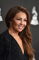 Thalía At Latin Recording Academy Person of the Year Gala in Las Vegas