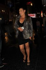 """Tia Carrere Attends the """"Ford V Ferrari"""" premiere at TCL Chinese Theatre in Hollywood"""