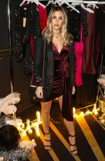 Tia Lineker At Style Cheat