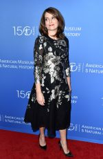 Tina Fey At American Museum of Natural History Annual Benefit Gala in New York