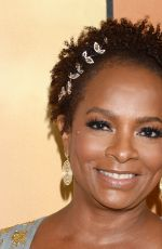 Vanessa Bell Calloway At The Orpheum Theatre, Los Angeles CA, United States of America