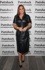 Vicky Pattison Attends the launch of Puttshack, Bank in London