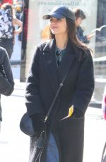 Victoria Justice Out in Vancouver