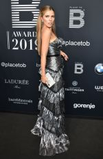 Victoria Swarovski At Place 2 Be Influencer Award 2019 Berlin