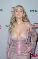 Violet Doll At Adult Video News Awards Nominations Announcement Part 3, Avalon, Hollywood