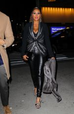 Vivica A. Fox Arrives at the Ovarian Cancer Research Alliance Presents Style Lab At Gotham Hall in New York City