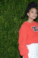 Zazie Beetz At Through Her Lens: The Tribeca Chanel Women