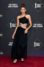 Zendaya At 45th Annual People