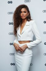 Zendaya Coleman At GQ Men of The Year Awards in Sydney