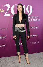 Adriana Lima At 2019 FN Achievement Awards in NYC