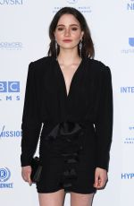 Aisling Franciosi At British Independent Film Awards 2019 in London