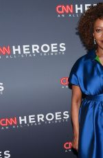 Alfre Woodard At 13th Annual CNN Heroes: An All-Star Tribute, Arrivals, American Museum of Natural History, New York