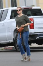 Amy Adams Out and about in West Hollywood