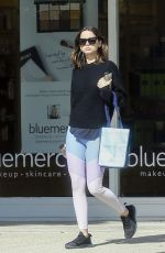 Ana de Armas Out in New Orleans, Louisiana