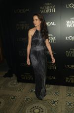 Andie MacDowell At 14th Annual L