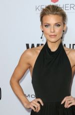 AnnaLynne McCord Arrives at the 2019 WildAid Gala at the Beverly Wilshire Four Seasons Hotel in Beverly Hills