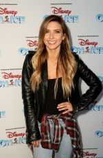 "Audrina Patridge At 2019 Disney On Ice: ""Mickey"