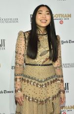 Awkwafina At 2019 IFP Gotham Awards - Arrivals, New York
