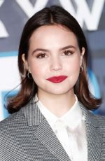 Bailee Madison At Premiere of Disney