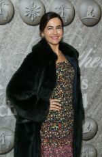 Camilla Belle At Brooks Brothers Holiday Celebration honoring St. Jude in West Hollywood