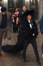 Cardi B At Court Appearance