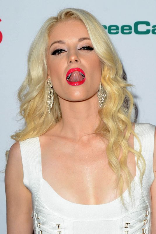 Charlotte Stokely At Adult Video News Awards Nominations Announcement in Hollywood