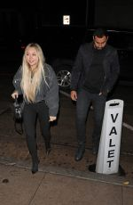 Corinne Olympios Going to Craig