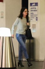 Courteney Cox After fans mistook her for Caitlyn Jenner