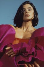 Diane Guerrero - PLAYBOY Winter 2020 photoshoot by Kelia Anne