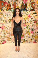 Draya Michele At Clothing Appearance in Las Vegas