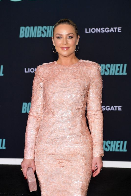 Elisabeth Rohm At Special Screening of Liongate
