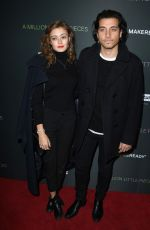 Ella Purnell At Special Screening Of Momentum Pictures