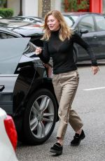 Ellen Pompeo Out in Los Angeles
