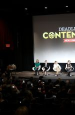 Florence Pugh At Deadline Contenders at DGA Theater in New York City