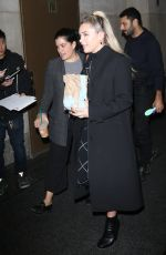 Florence Pugh Leaving the Today Show in New York City