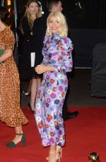 Holly Willoughby At Fashion Awards 2019 in London